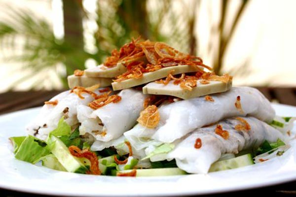 Món ngon việt nam được giới thiệu trên cnngo