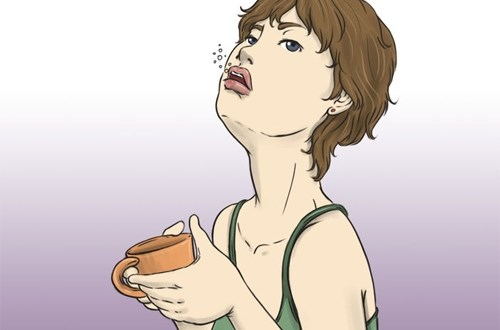 Chỉ cần muối - tiêu - chanh là đủ để điều trị bệnh