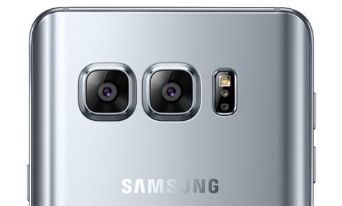 Galaxy s8 sẽ có camera kép và màn hình 4k