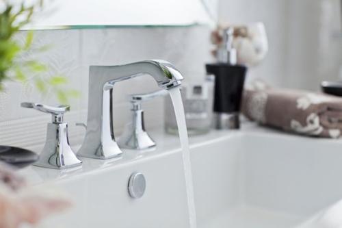 Hãy lựa chọn một mẫu thiết kế cho phòng tắm của bạn