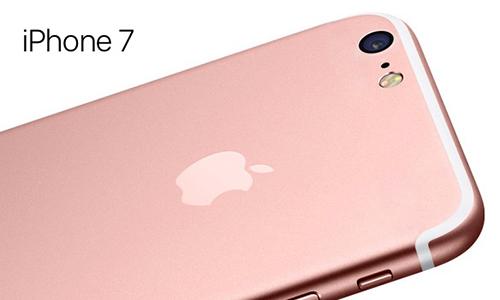Kết nối mạng siêu tốc với iphone 7