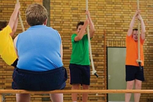 Làm thế nào để trẻ thông minh với chất béo