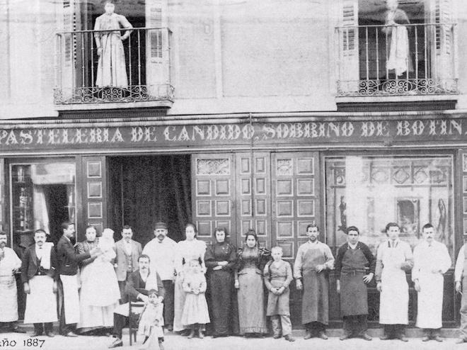Nhà hàng lâu đời nhất thế giới với món lợn sữa quay