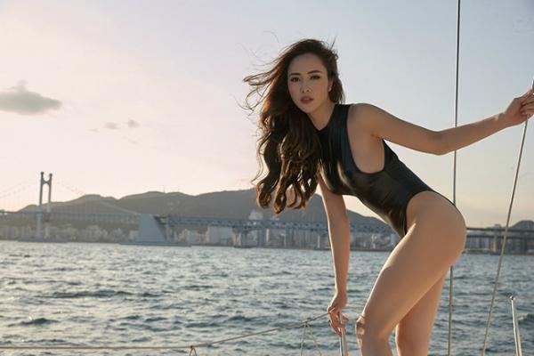 Những mẫu bikini cực chuẩn cho các nàng trong hè này