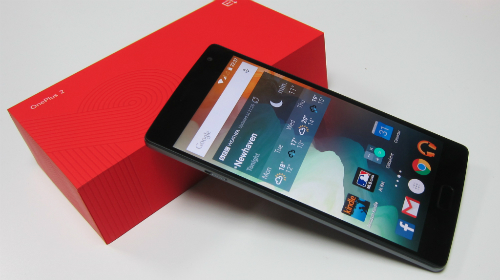 Những mẫu smartphone đang được ưa chuộng hiện nay