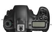 Sony apha a68 - phiên bản rút gọn của a77 ii