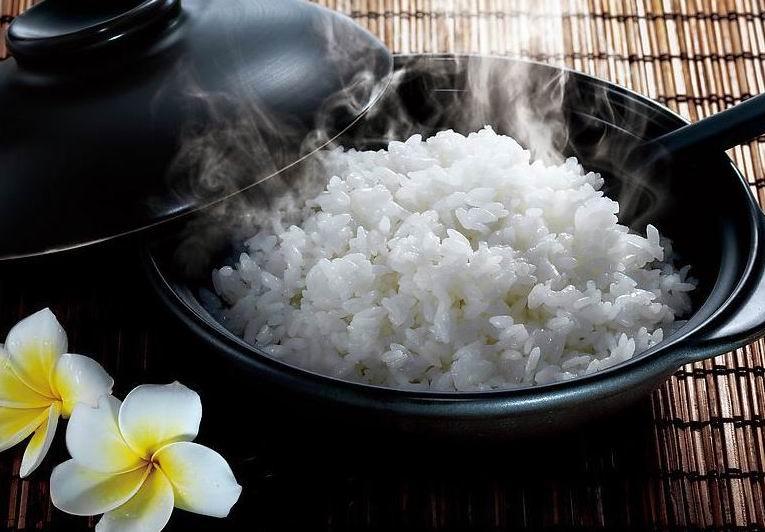 Thạch tín hiện diện trong gạo rau và mọi loại thực phẩm hàng ngày