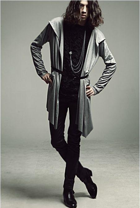 Áo khoác cardigan nam hàn quốc đẹp trẻ trung ấm áp