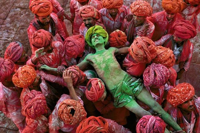 Cùng ngắm những bức ảnh mang sắc màu cuộc sống