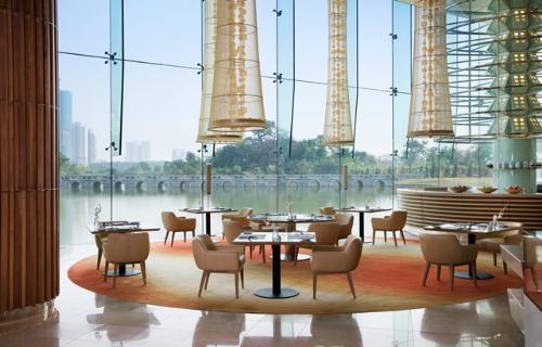 Khách sạn jw marriott hanoi với ưu đãi cho tiệc buffet trưa