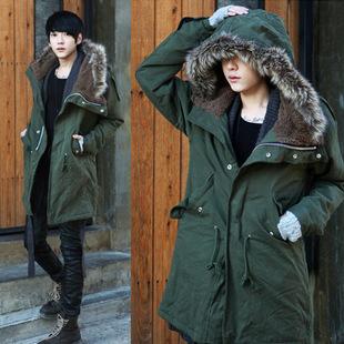 Mix áo khoác nam dáng dài đẹp phong cách hàn quốc công sở