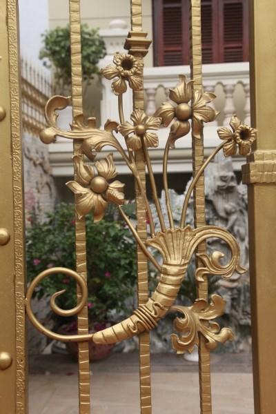 Ngôi biệt thự phong cách pháp đẹp lộng lẫy của đại gia hà nội