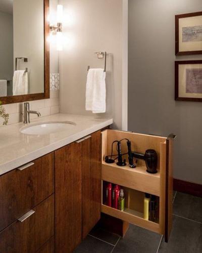 Những kiểu ngăn kéo tô điểm thêm cho ngôi nhà của bạn