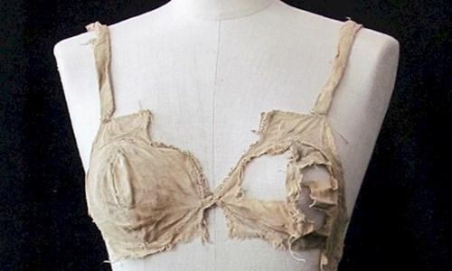 Những lỗi mặc áo ngực mà các bạn nữ cần biết