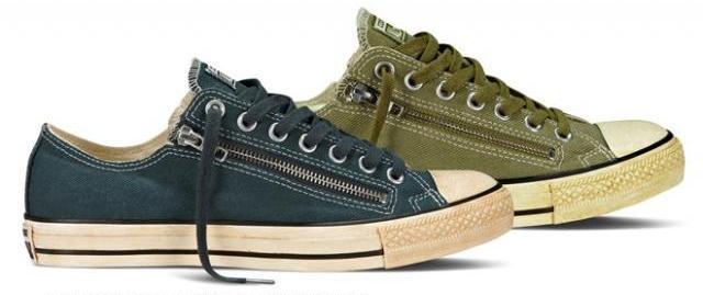 Những mẫu giày converse nam đẹp cho các chàng cá tính