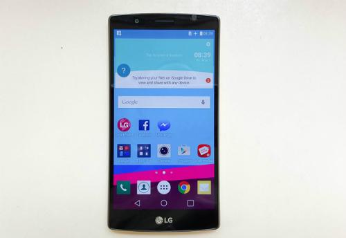 Những mẫu smartphone có màn hình siêu nét đã về việt nam