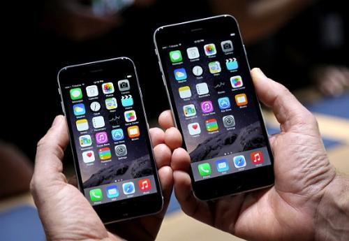 Những smartphone cao cấp vừa giảm giá mạnh