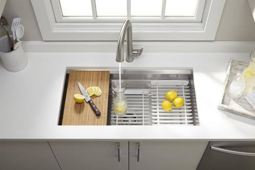 Những thiết bị giúp căn bếp nhà bạn thêm tiện nghi