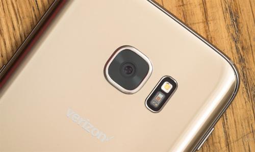 Samsung galaxy s8 được trang bị camera khẩu độ f14