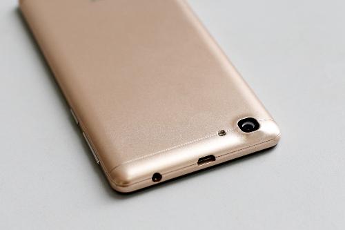 smartphone fpt x505 thời trang cho giới trẻ