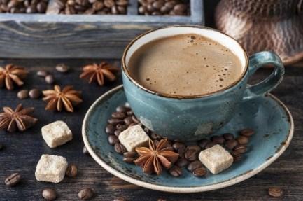 Thưởng thức café với nhiều phong cách