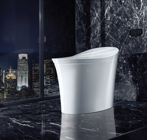 Vài mặt hàng nội thất hiện đại cho phòng tắm