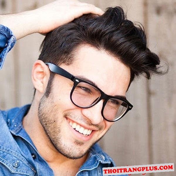 5 kiểu tóc nam ấn tượng mạnh với mọi anh chàng trai