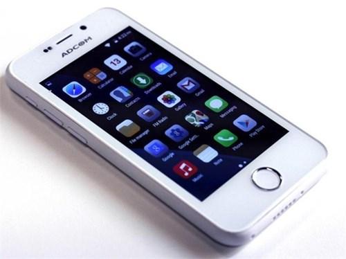 Bí mật đằng sau chiếc smartphone rẻ nhất thế giới