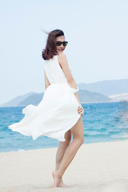 Danh sách các loại váy áo cần phải có để nàng đi biển