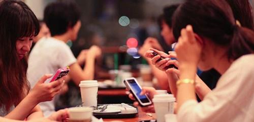 Những căn bênh được gây ra bởi điện thoại di động