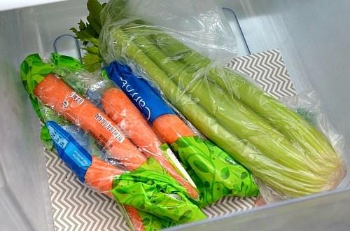 Sau bao lâu thì rau củ trong tủ lạnh mất hết chất dinh dưỡng