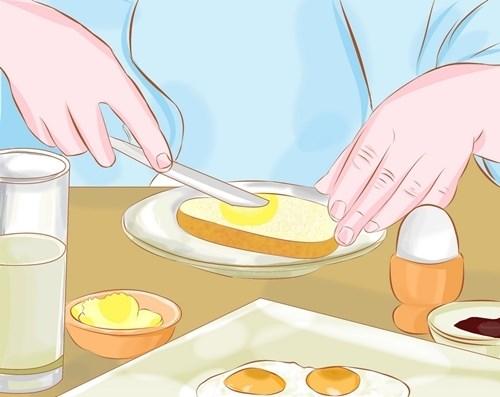Uống nước theo 4 bước để tạm biệt táo bón hay tiểu đường