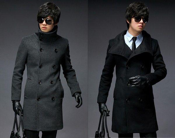 Bst áo khoác nam kiểu mới cho đông này