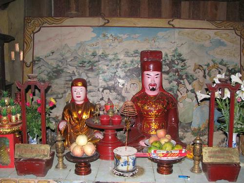 Hướng dẫn phân biệt các điểm du lịch tâm linh