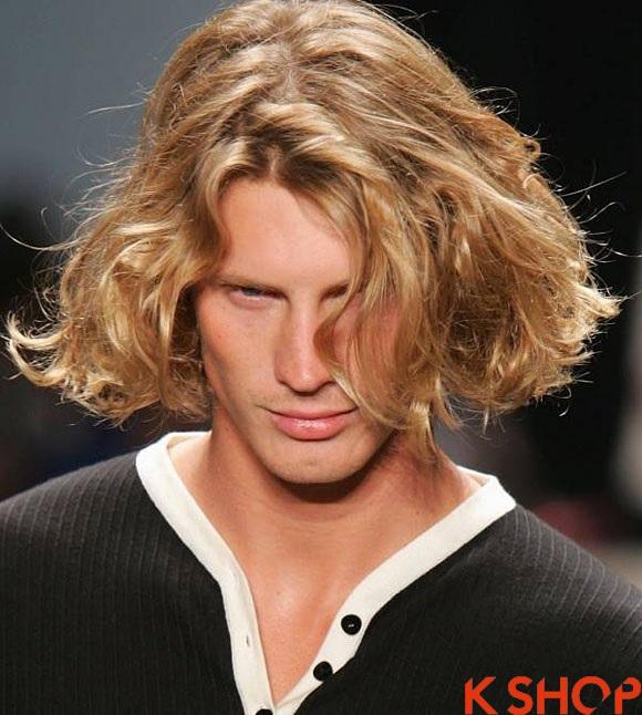 Tóc nam châu âu dành cho chàng teen boy yêu thích vẻ đẹp chuẩn men