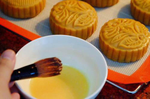 Công thức làm bánh trung thu truyền thống ngon đúng chuẩn