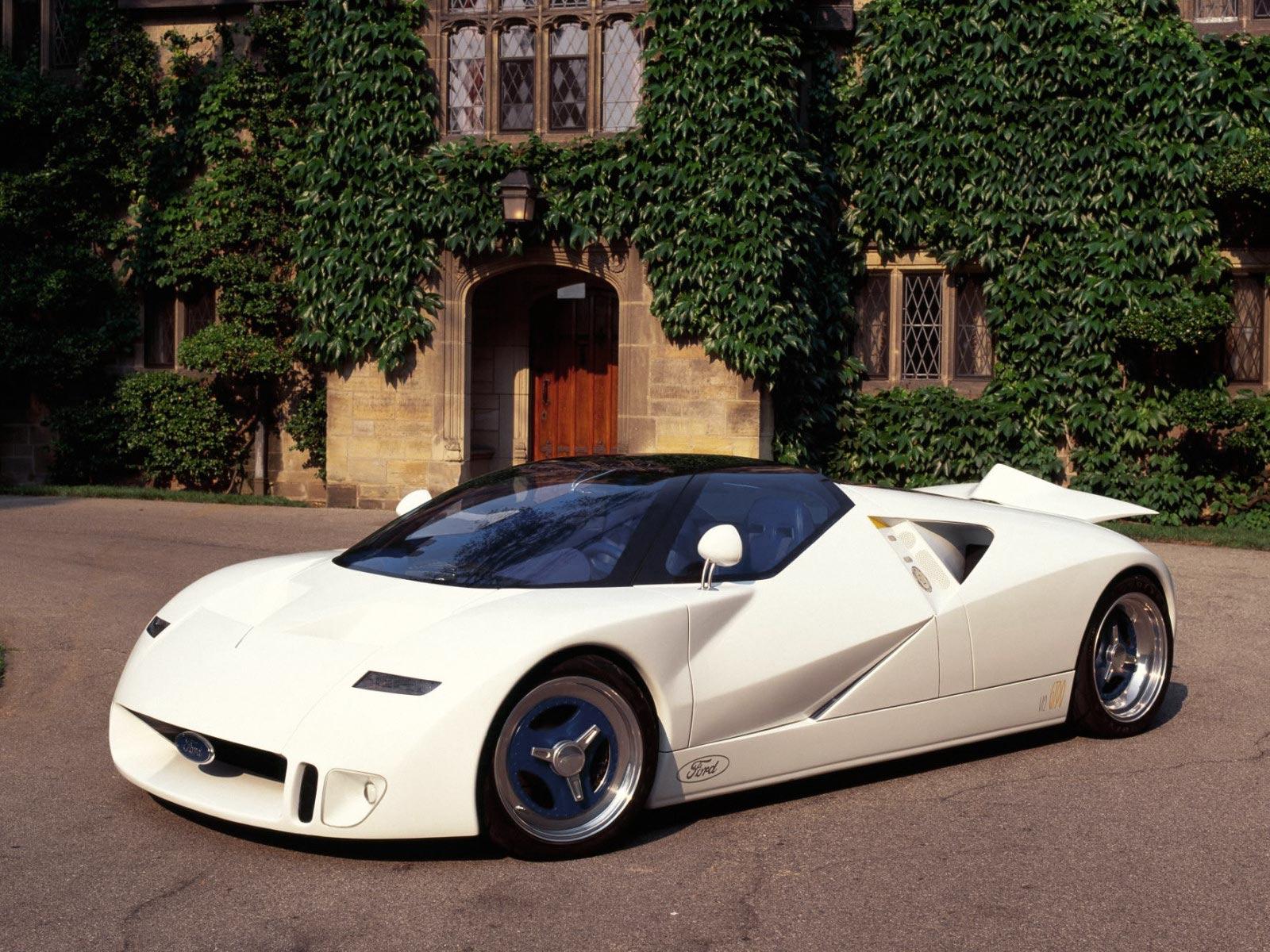 Cùng chiêm ngưỡng top 10 siêu xe ford đắt nhất thế giới