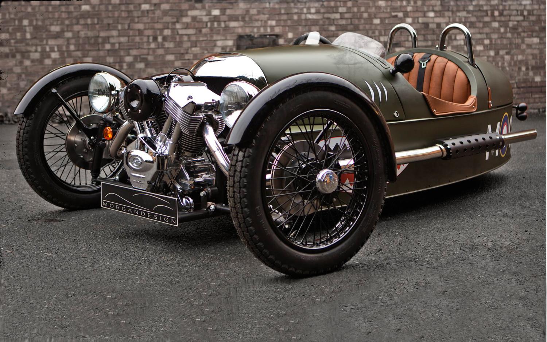 Top 10 xe khủng nhất mùa hè 2014