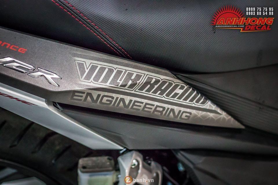 Honda winner 150 phiên bản độ cực chất