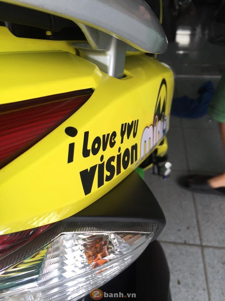Vision minion tươi nhất phố biển đà nẵng