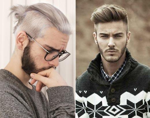 5 kiểu tóc nam undercut thời thượng năm 2017