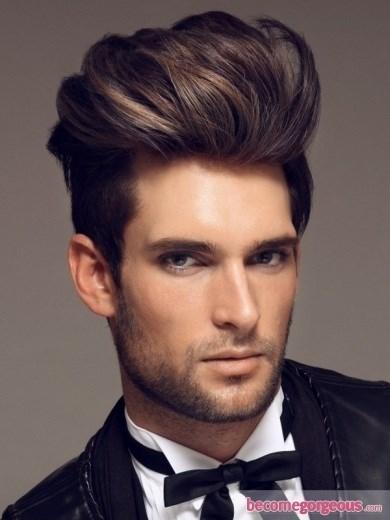5 mẫu tóc dành cho nam phong cách hot nhất 2017