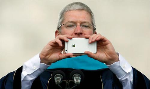 Bạn sẽ không thể sống mà thiếu iphone 7