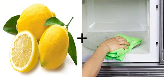 13 thực phẩm trong bếp tẩy sạch vết bẩn trong nhà