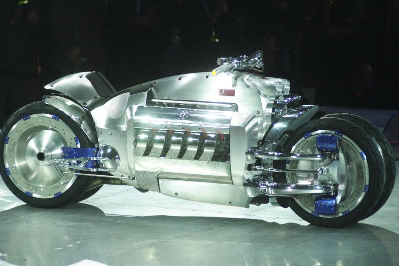 Bộ sưu tập những chiếc siêu mô tô đắt nhất hành tinh