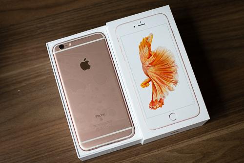 Iphone 6s 6s plus bán chậm