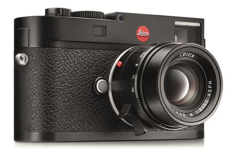 Máy ảnh cao cấp leica m có phiên bản giá rẻ