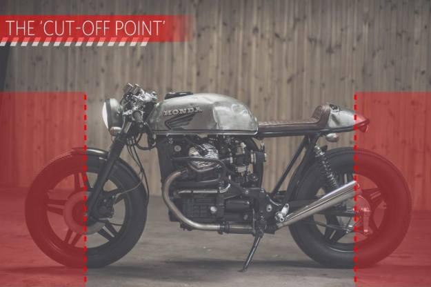 Bí quyết để độ 1 chiếc cafe racer - tạp chí bike exif