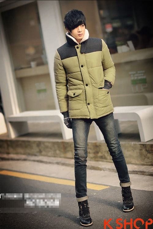 Những mẫu quần jean nam đẹp hè mang phong cách hàn quốc