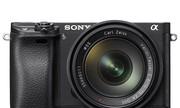 Sony ra a6300 dùng cảm biến 24 chấm có 425 điểm lấy nét
